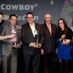 NNI Ad Awards 2012 Best Local & Regional Ad - Cowboy by Owens DDB/MediaCom for Skoda Fennell Photography Copyright 2013