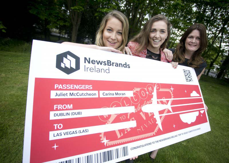 News Brands Ireland Presentation to Prizewinners. Photo Chris Bellew / Copyright Fennell Photography 2015