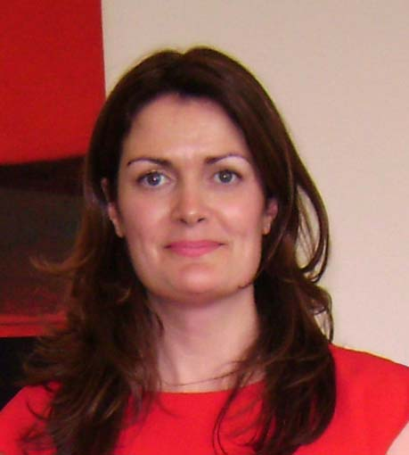 Ann Marie Lenihan, CEO NewsBrands Ireland