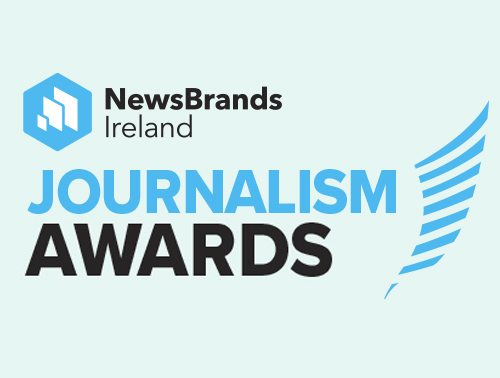 journalism awards newsbrands ireland